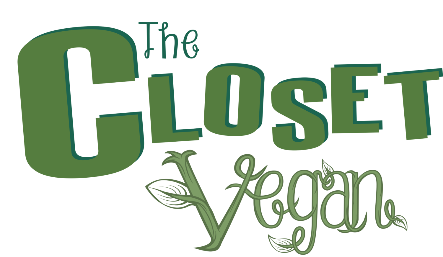The Closet Vegan