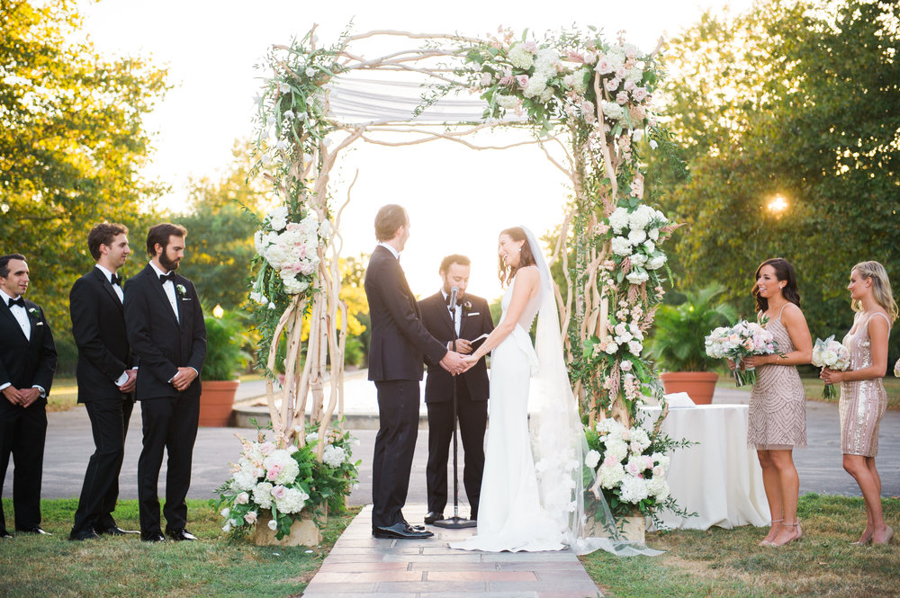 wedding ceremony planning tips - A roundup of common sense tips for planning your wedding ceremony. Read More about This Story....