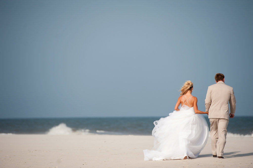 Jersey Shore Weddings -
