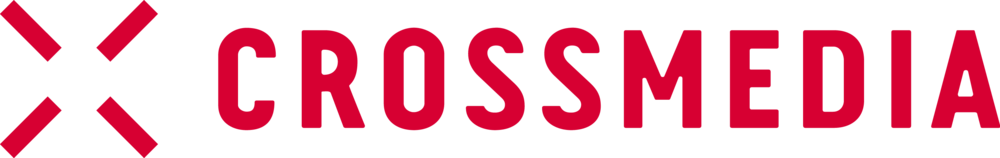 crossmedia logo