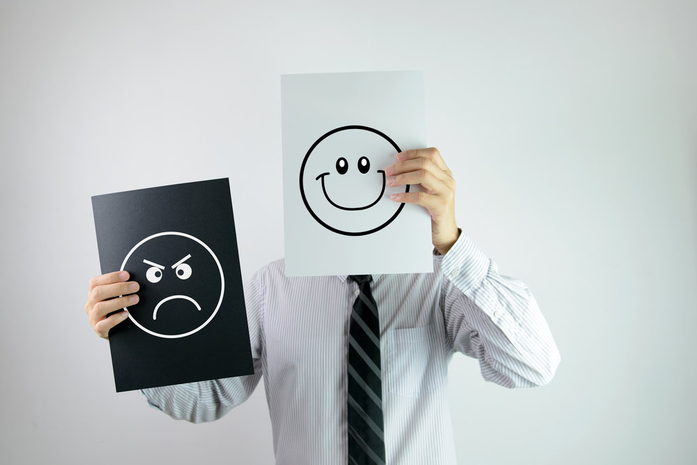 Office emotion