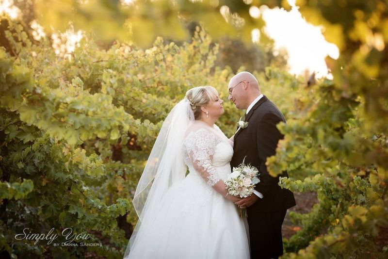 Vintners Inn Wedding | Jenna + Nick:  If you're looking for a wedding planner, look no further. Cristina and her team are amazing. Cristina was recommended to me by my venue and I am so thankful for her! She was there for me through it all and really guided me into having my dream wedding. I got married in November in Santa Rosa, right after the fires. She was so supportive and thoughtful through all the disasters. She kept me calm and with her I knew it would all be OK. She was very personable and worked great with all my vendors. The coordination was impeccable! Cristina is very professional and just a fabulous person!! The day after the wedding I was sad because I wouldn't have Cristina anymore, but through work, we have made a wonderful friendship. I am so grateful to her for my beautiful, unforgettable dream wedding.