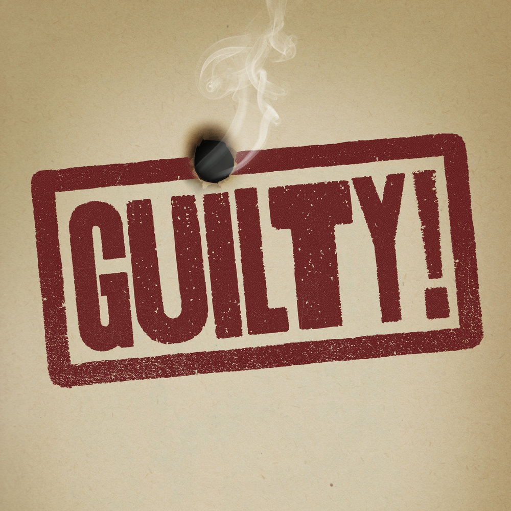 GUILTY! - A CELL, A POLICE STATION AND 60 MINUTES TO ESCAPE!YOU WERE ACCUSED OF A CRIME YOU DIDN'T COMMIT. OR DID YOU?YOU AND YOUR TEAM HAVE 60 MINUTES TO BREAK FROM YOUR CELL, EXPLORE THE POLICE STATION, FIND THE REAL CRIMINAL AND ESCAPE IN THIS ESCAPE ROOM WITH A CLUEDO TWIST!(2 to 5 PLAYERS)