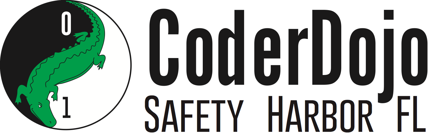 Safety Harbor CoderDojo