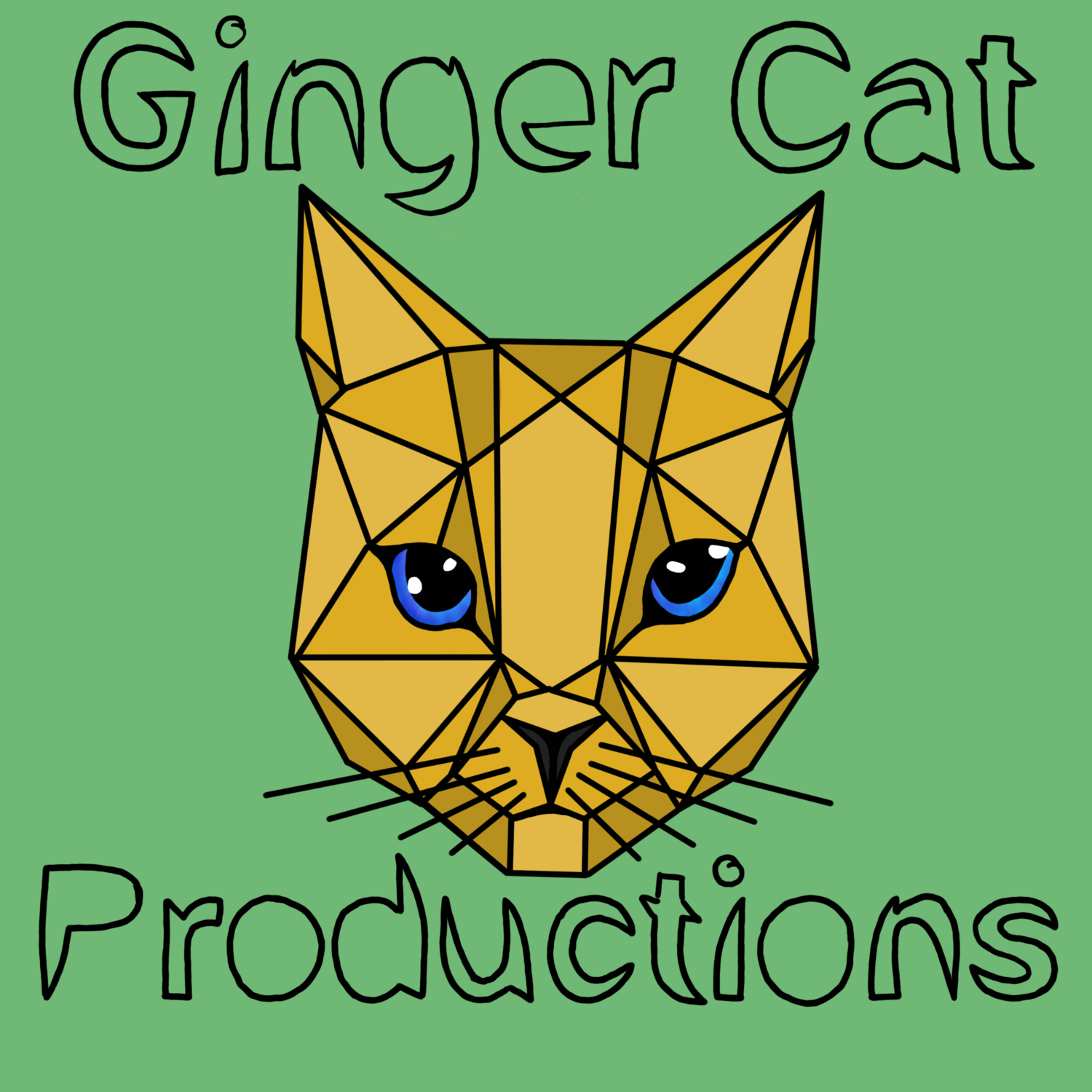Ginger Cat Production
