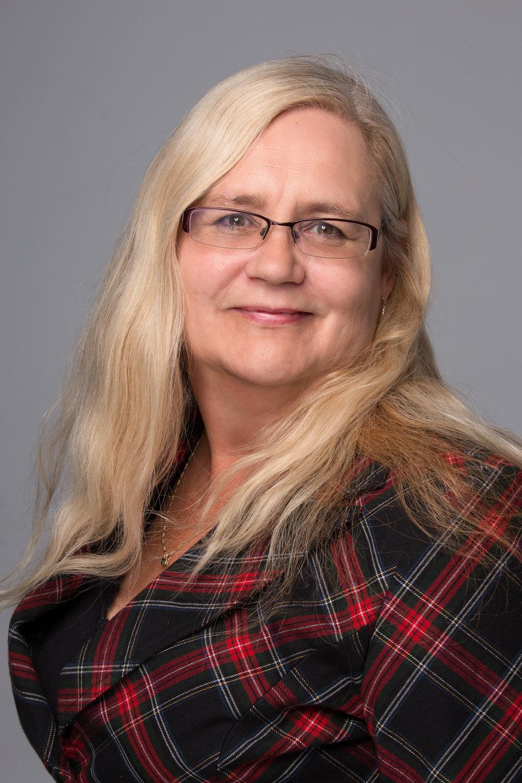 Susan Hampson