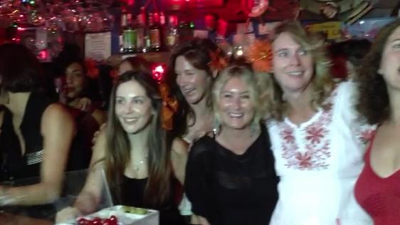 Galley Girl Reunion 2013