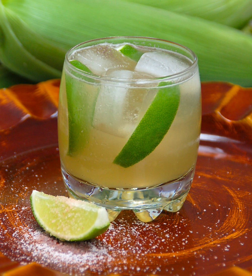 Grill Quencher