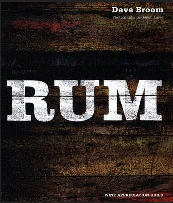 Rum by Dave Broom