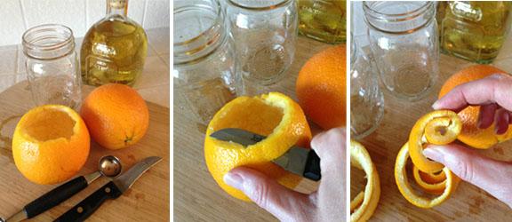 OrangeTwists