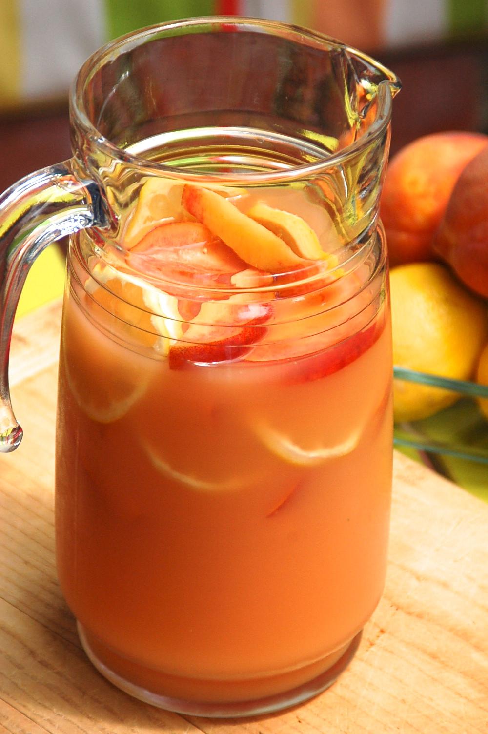 Rum Peach Punch_1
