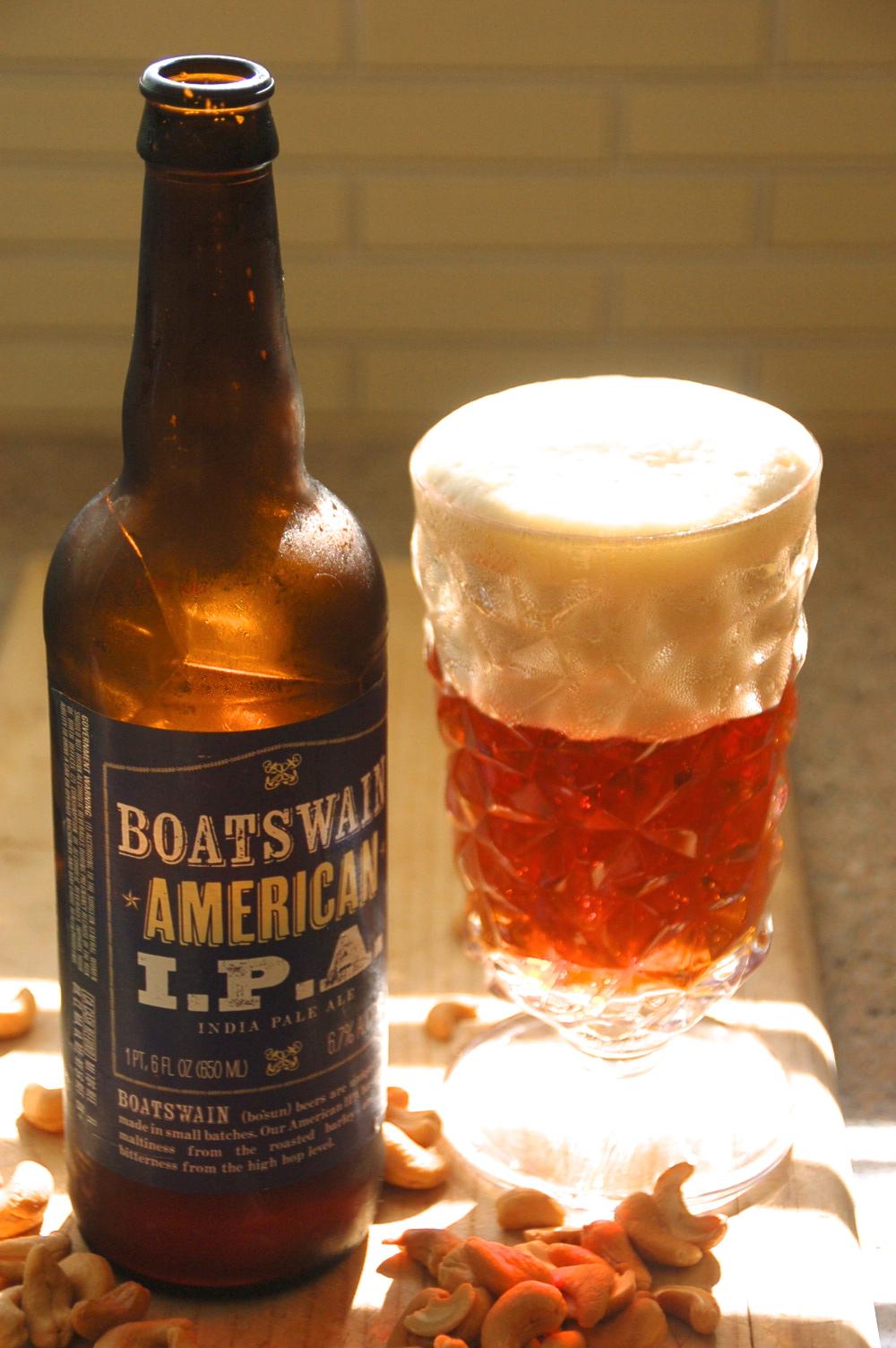Boats Wain Beer