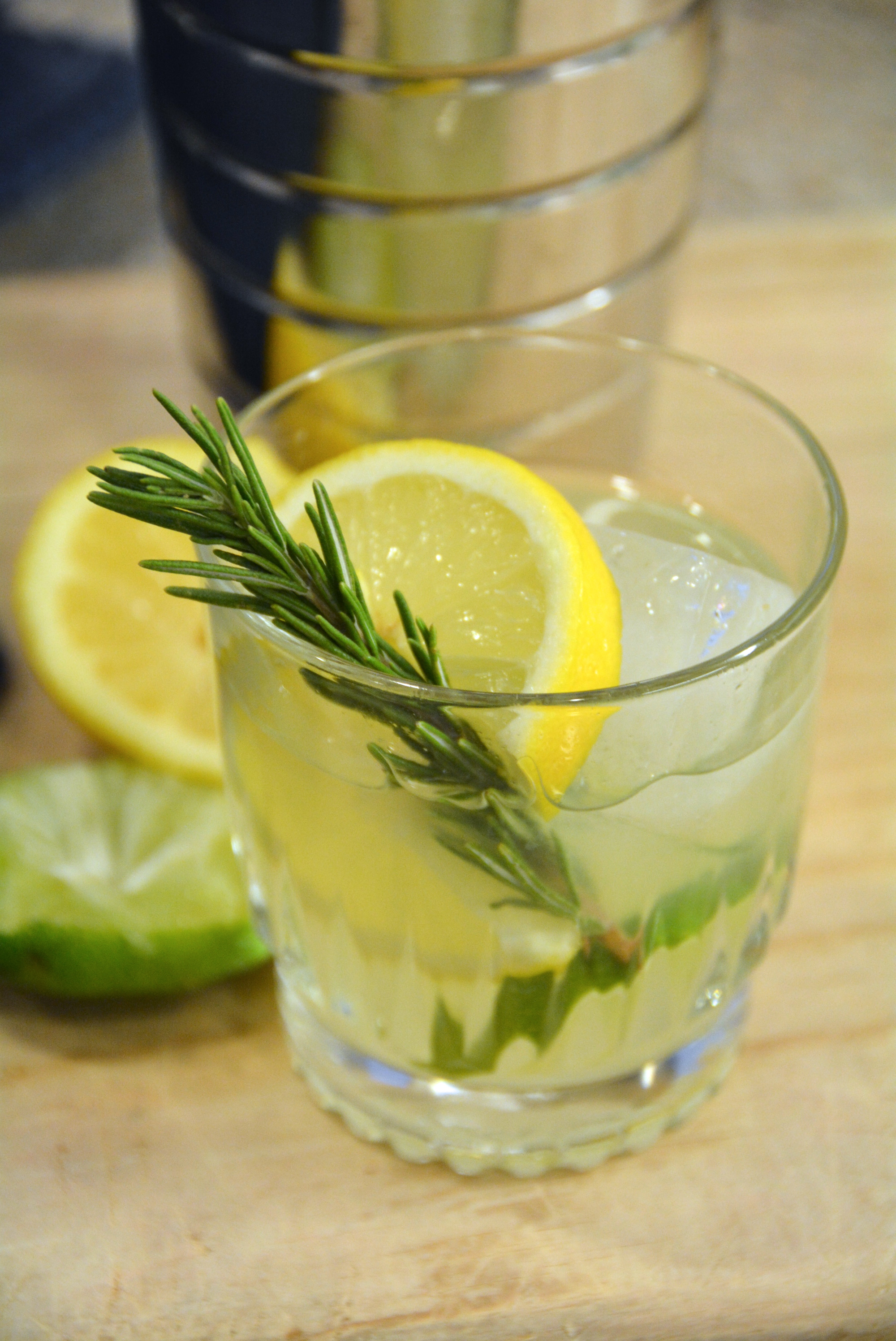 Rosemary Margarita