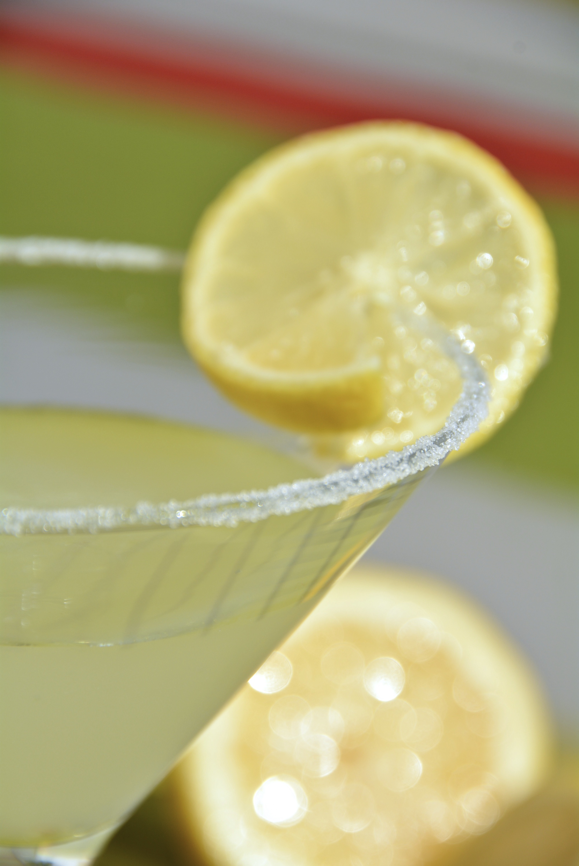 Lemon Drop 2