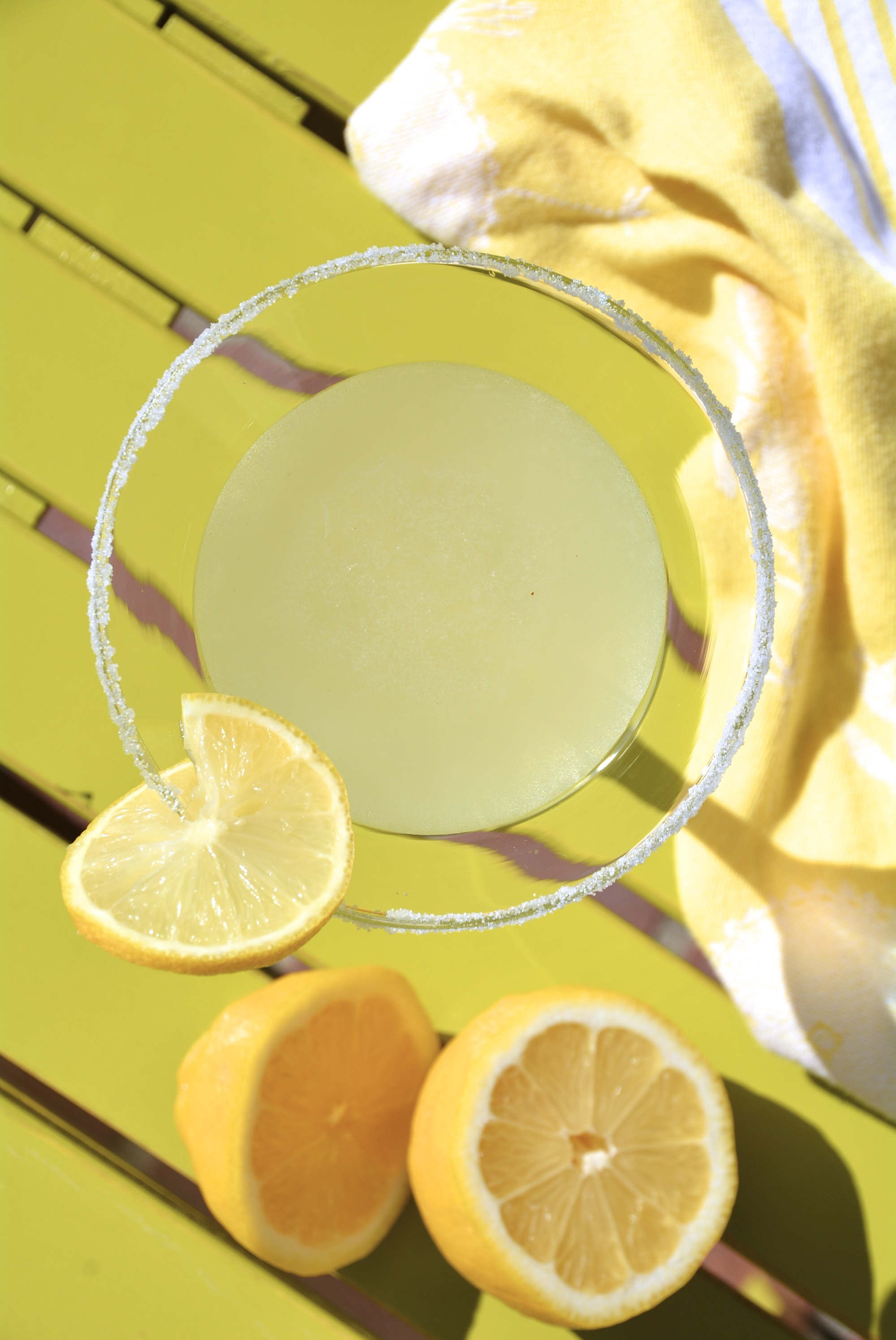 Lemon Drop 3