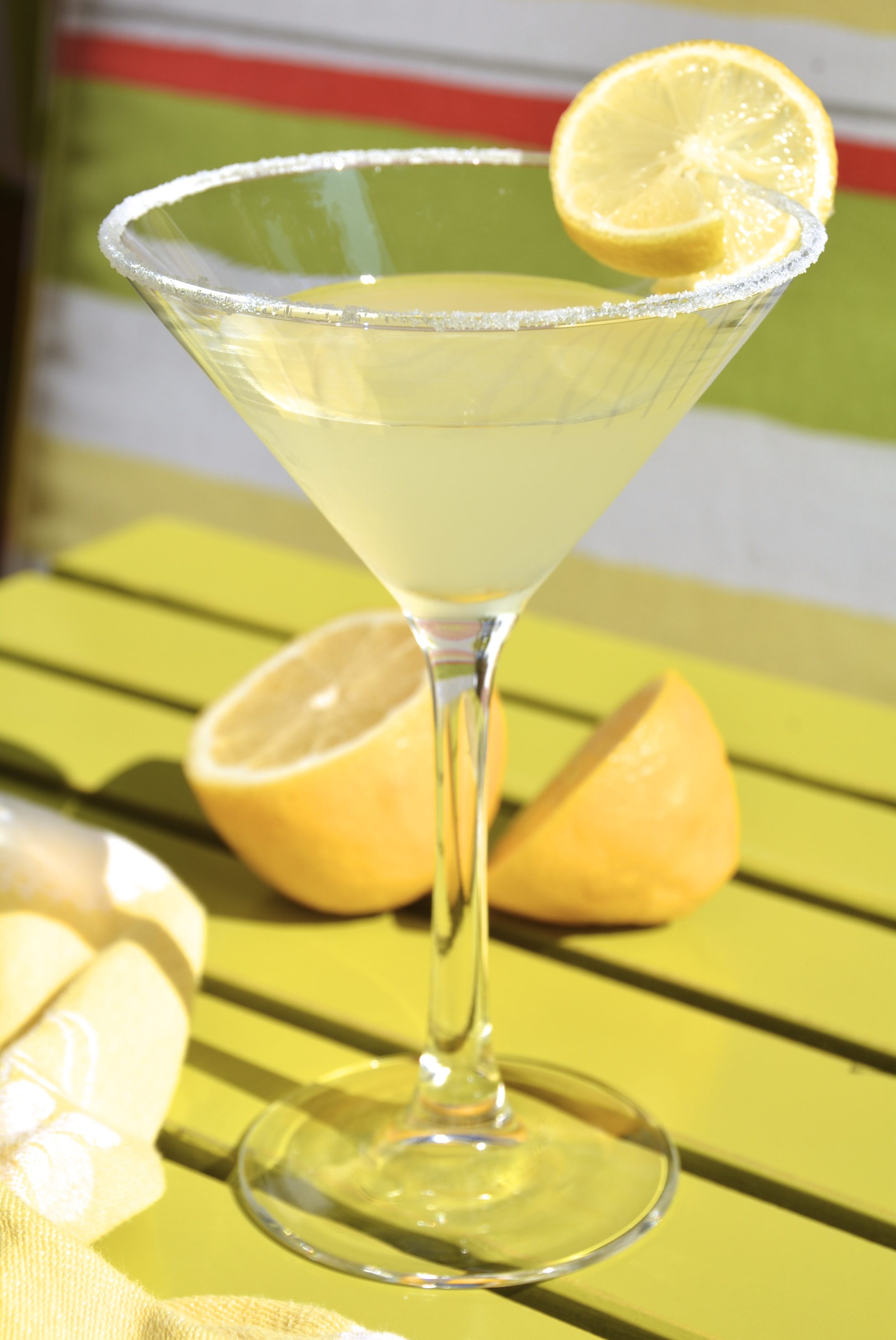 Lemon Drop 4