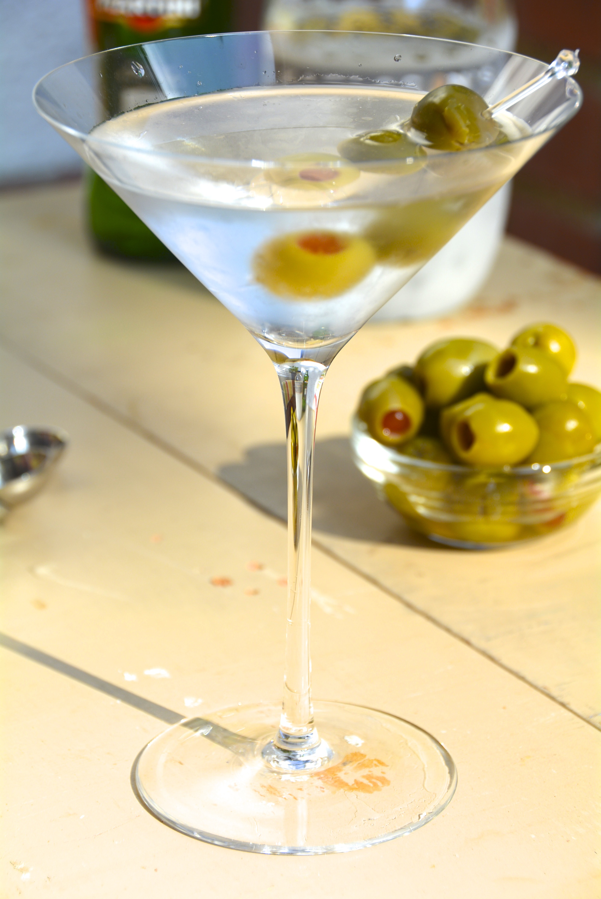 Vodka Martini 3