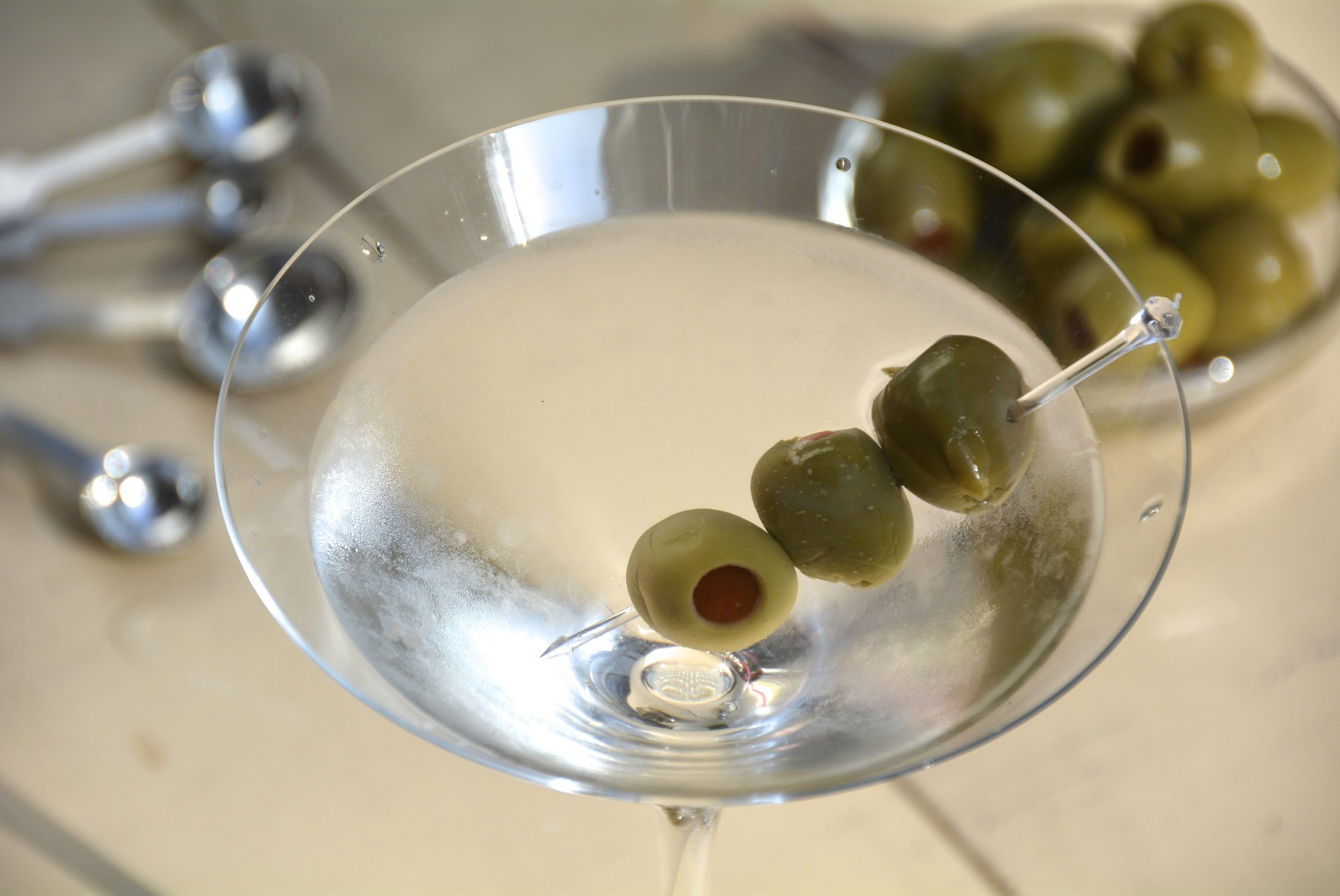 Vodka Martini 4