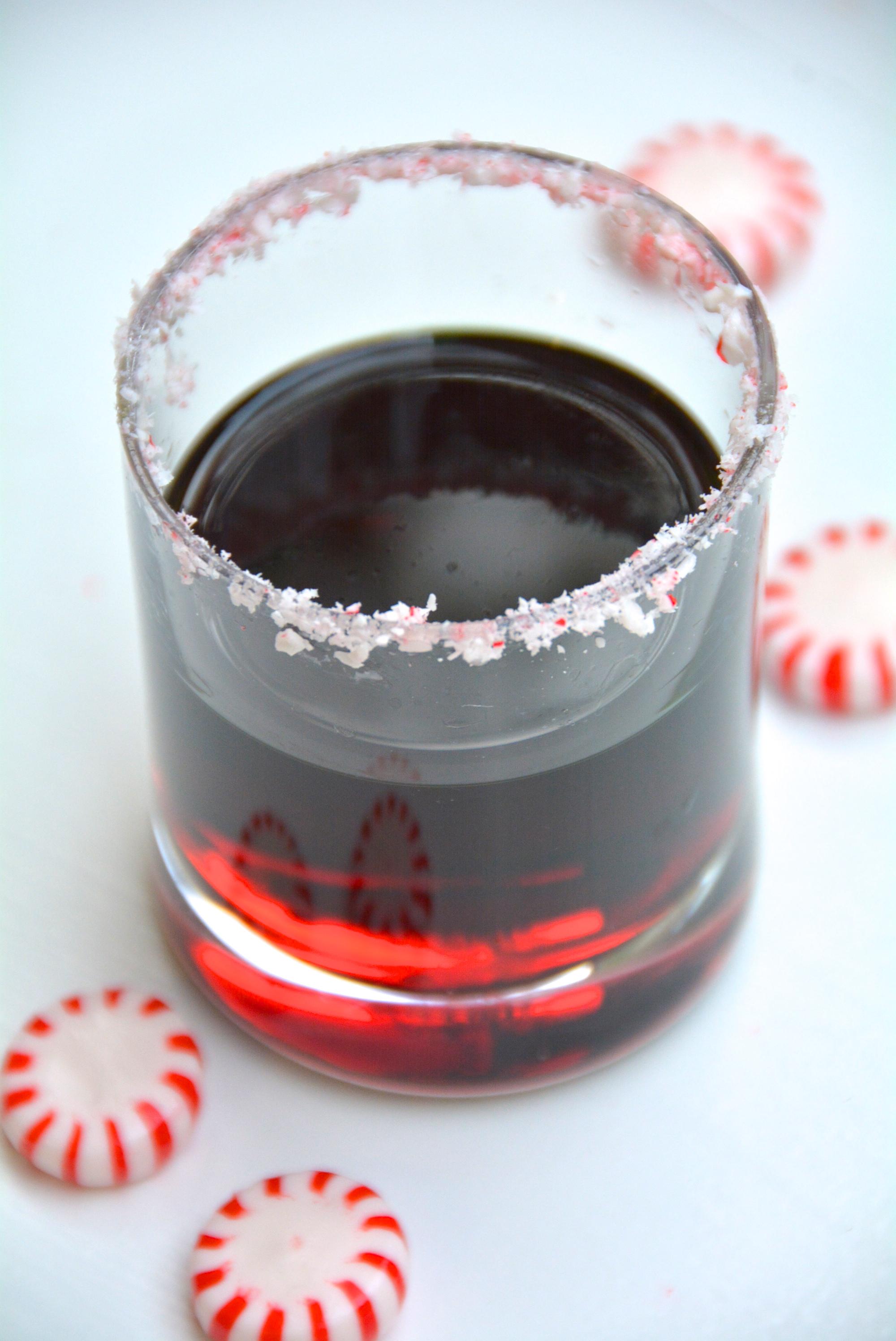 Santa Shot 1