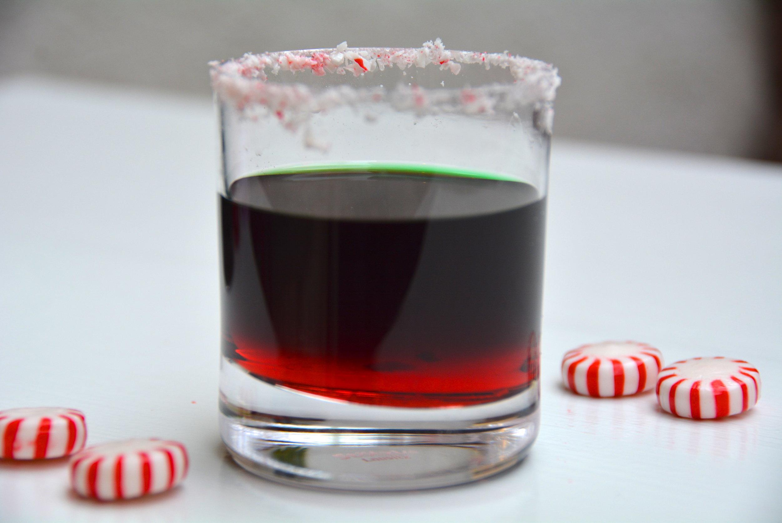Santa Shot 2