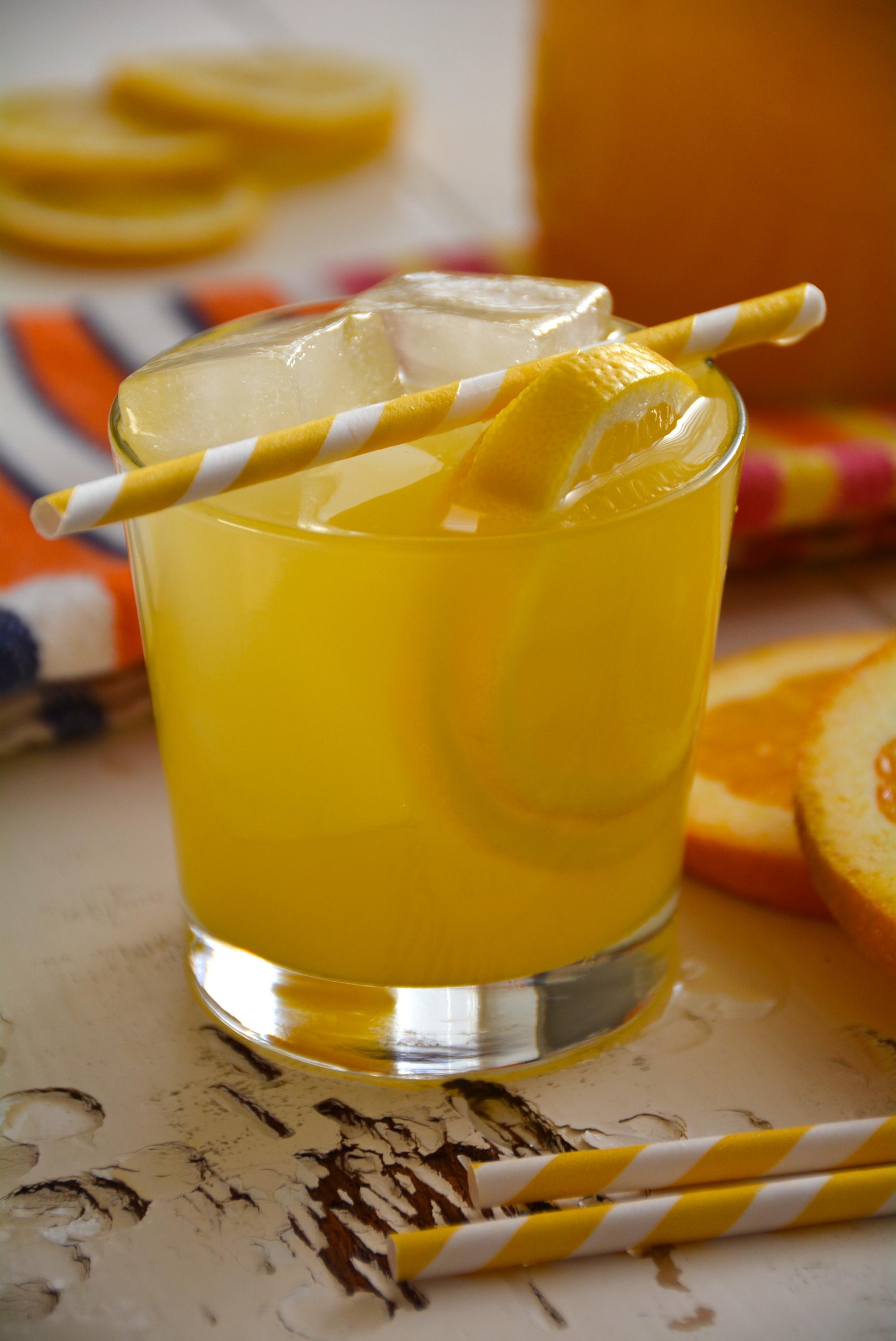 Orange Sour 2