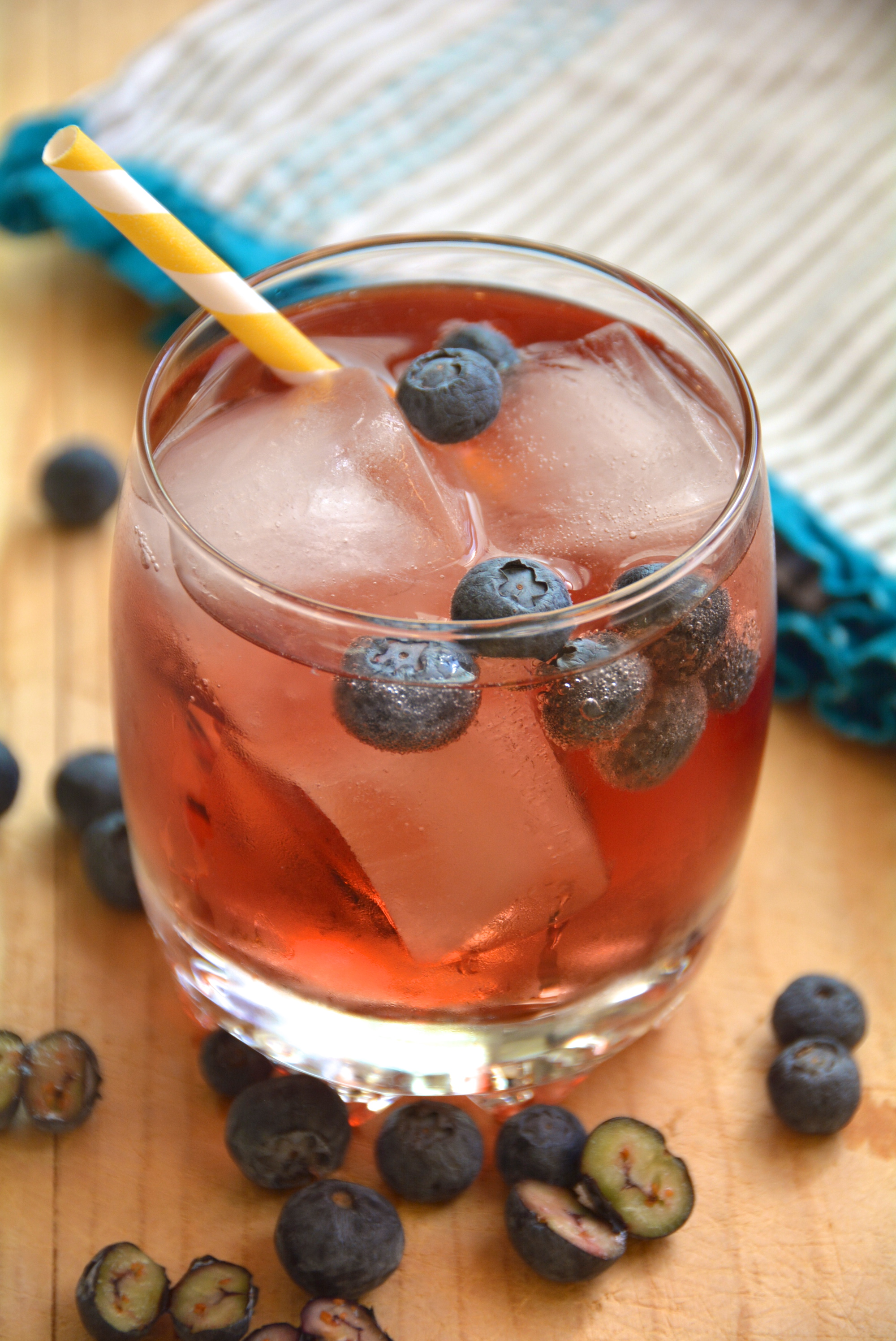 Skinny Vodka Cranberry