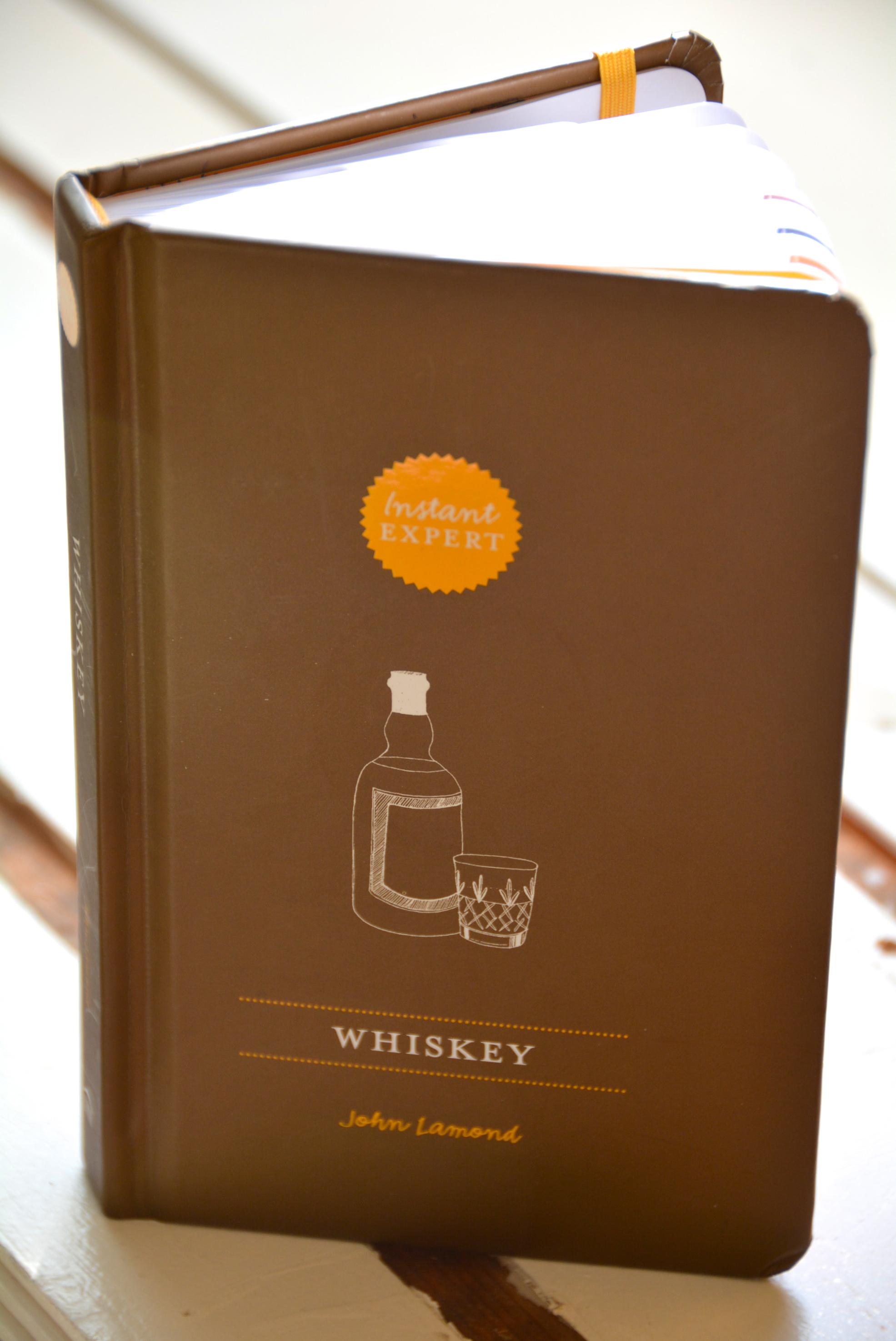 Instant Expert Whiskey