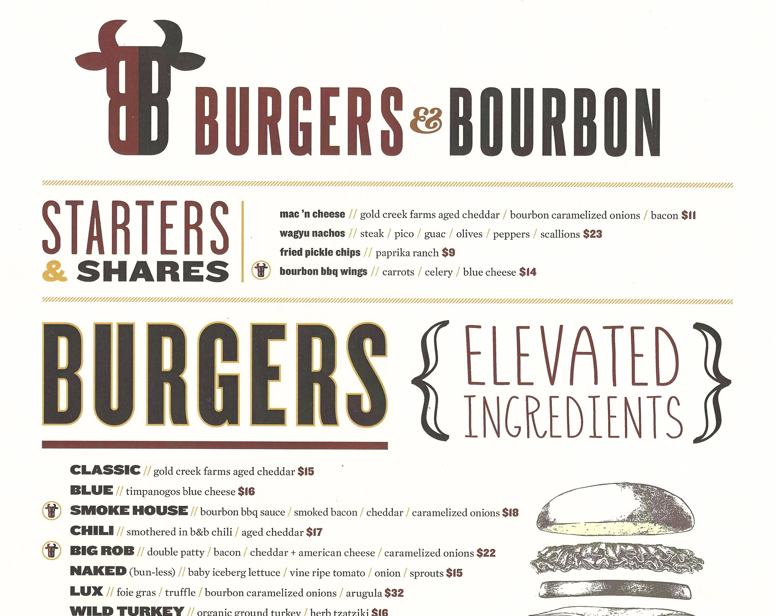 Burgers Bourbon 2
