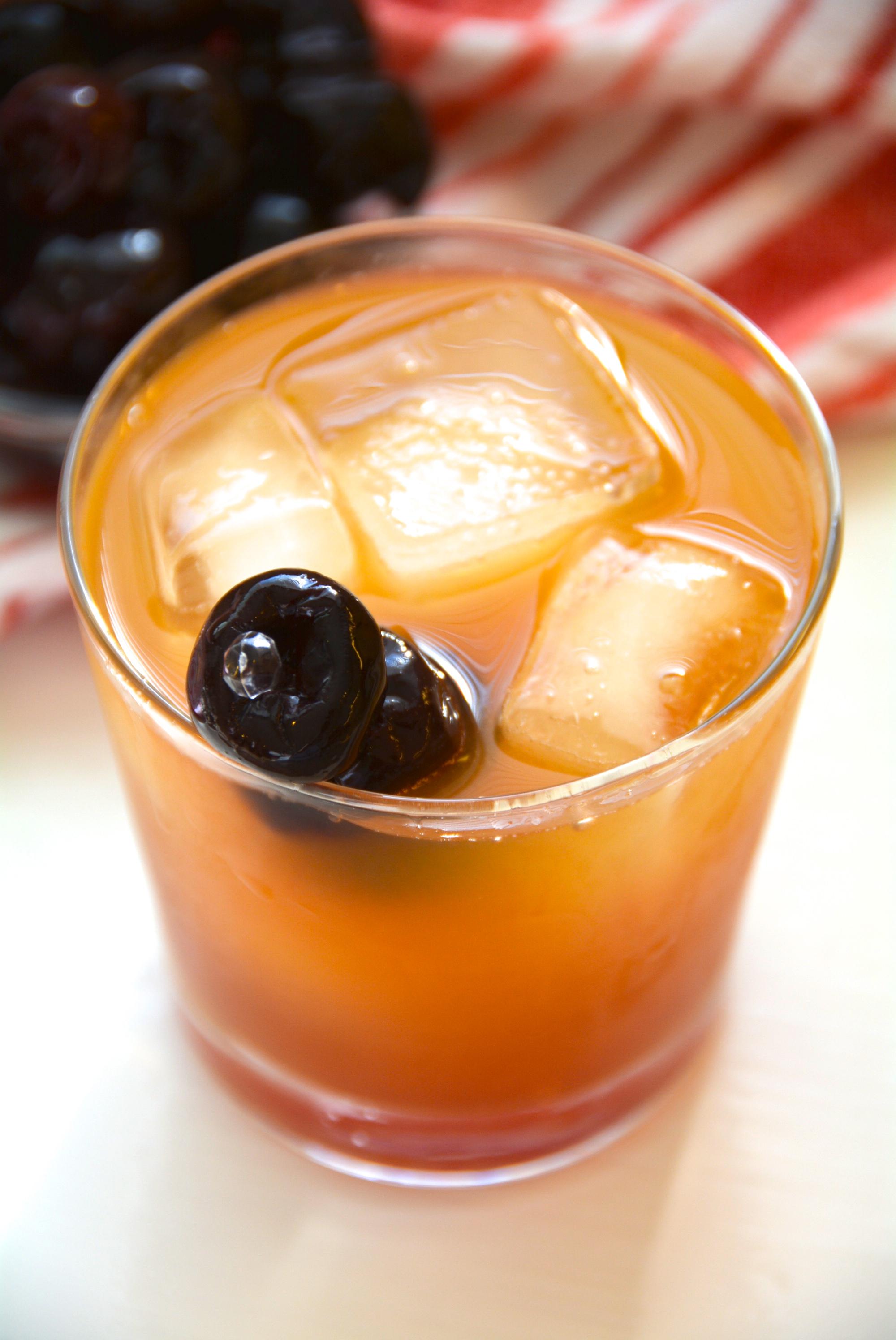 Whiskey Sour 2