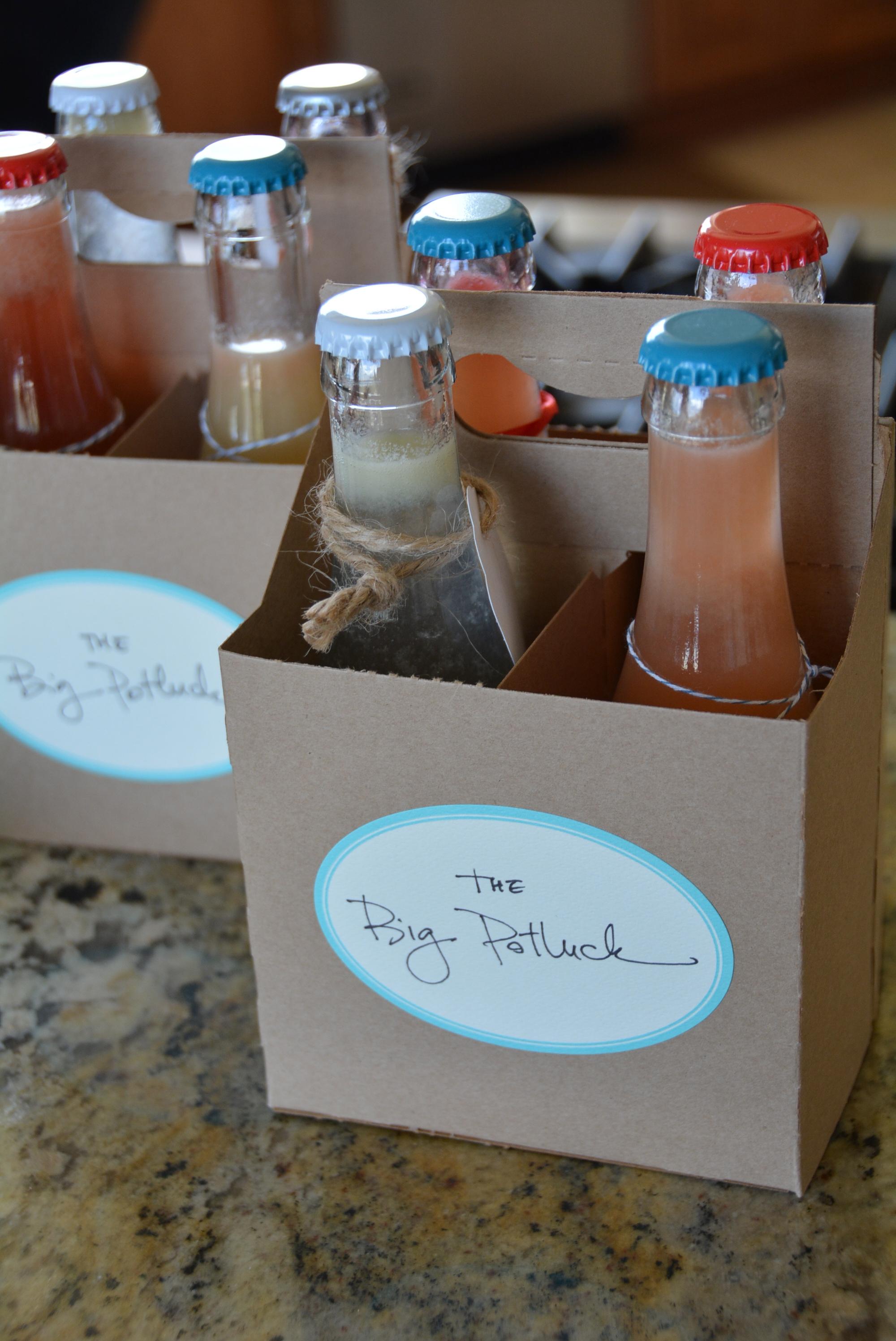 Bottles4Pack