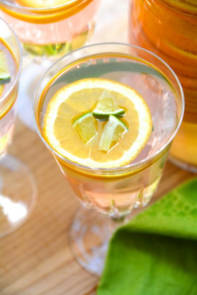 Citrus Sangria 2