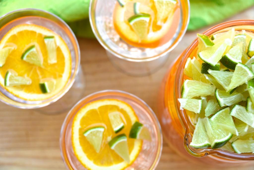 Citrus Sangria 3