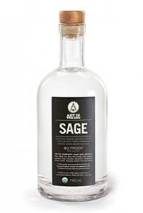 Sage Gin AM