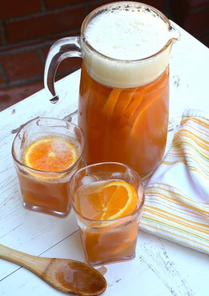 Bourbon Beer Punch_2