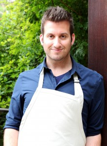 Foodie, Photographer, Mixologist Brandon Matzek