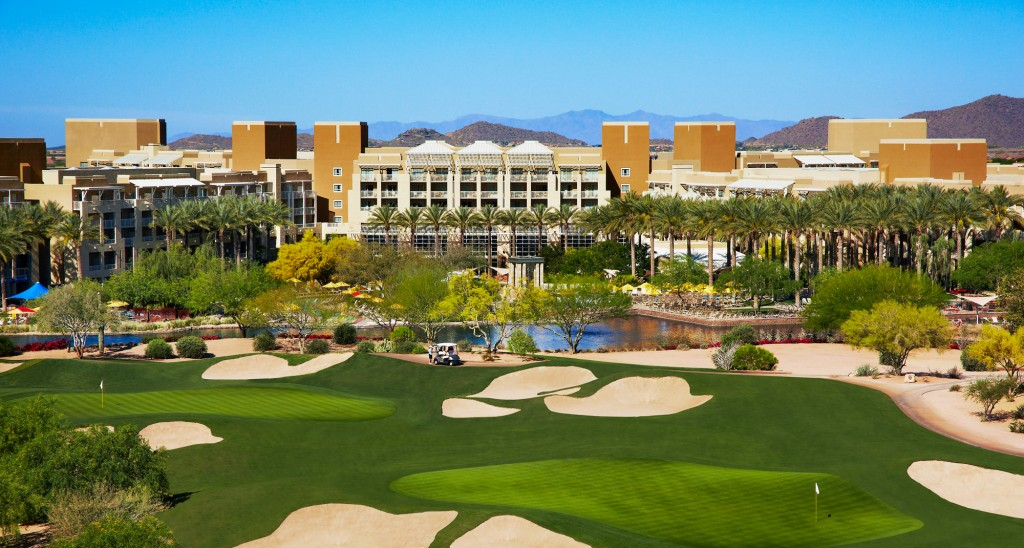 JW Marriott Desert Ridge Resort Signature Photo