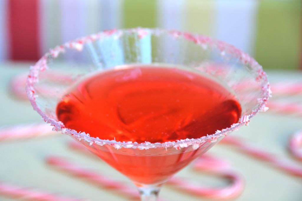 Candy Cane Martini_2