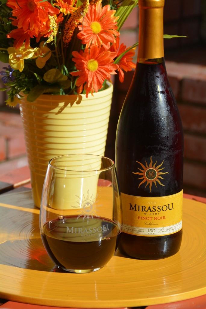Mirassou Pinot Noir