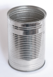 Free Soup Can