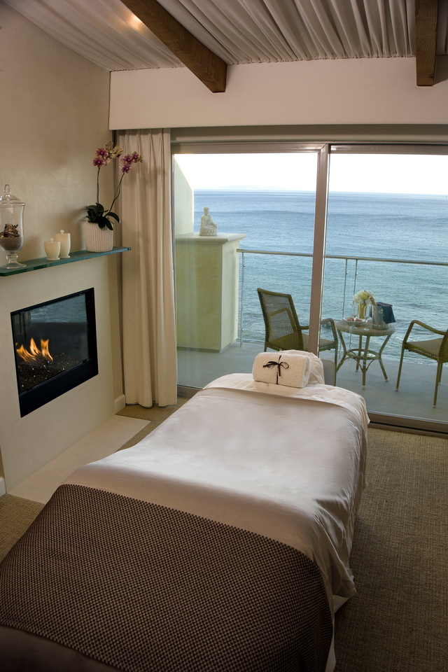 Malibu Beach Inn Spa