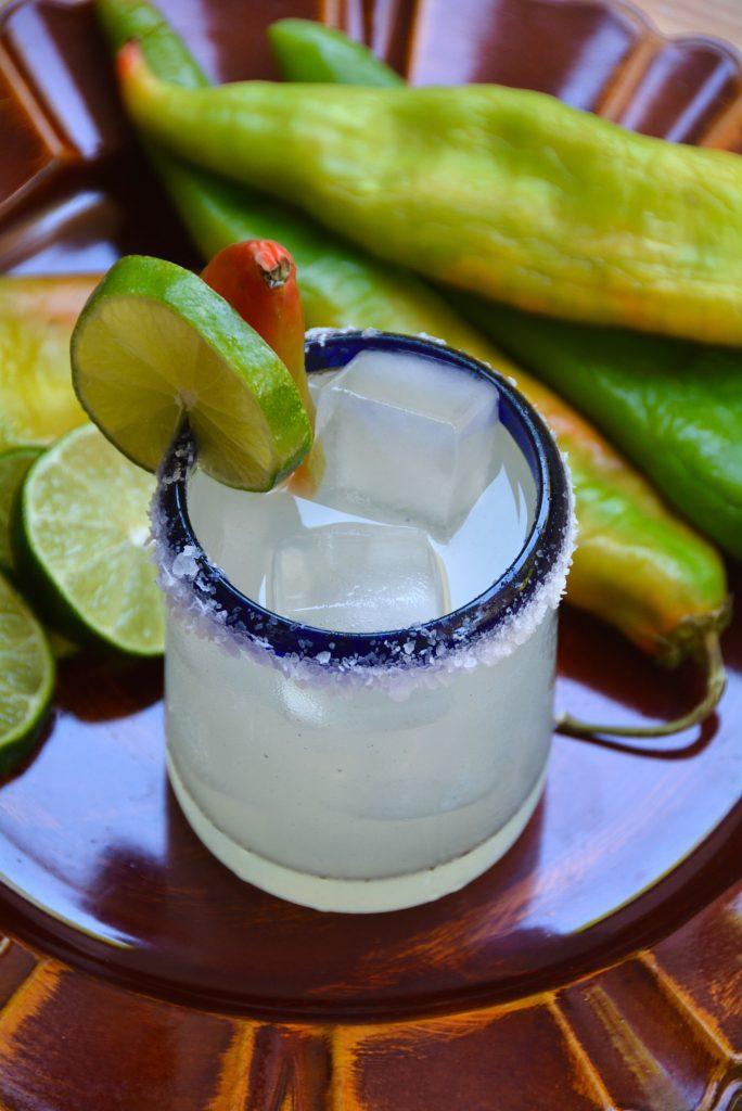 Hatch Chile Margarita_4
