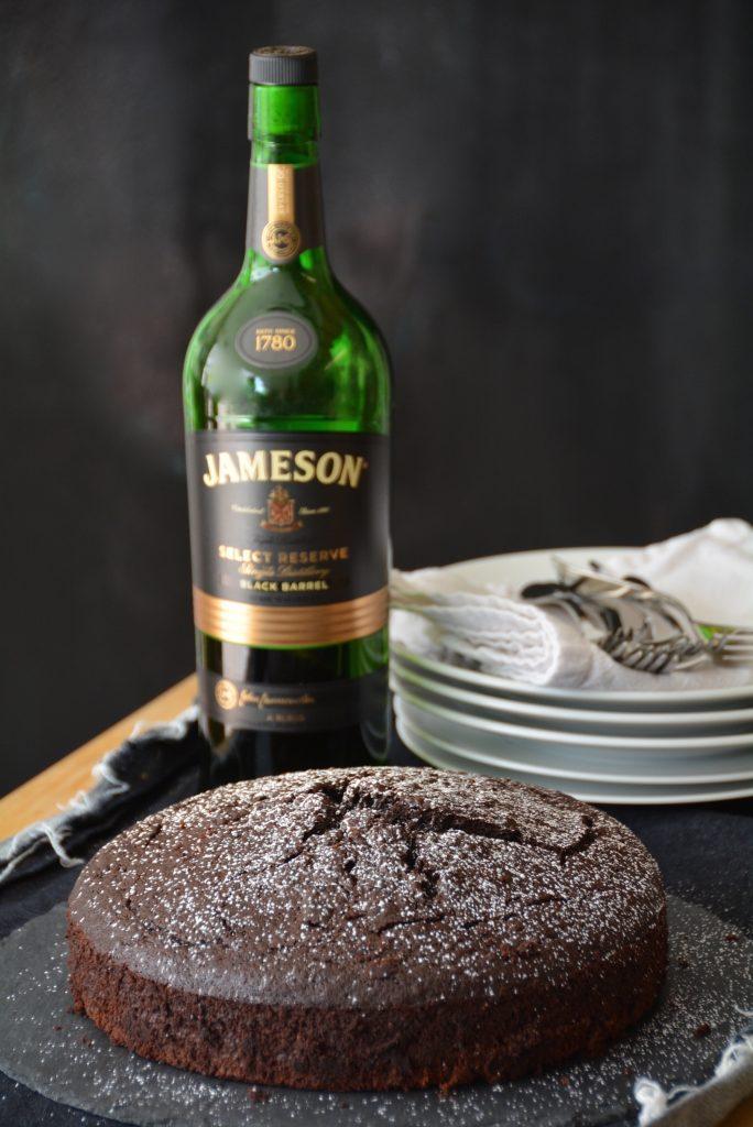 Irish Whisky Cake_1