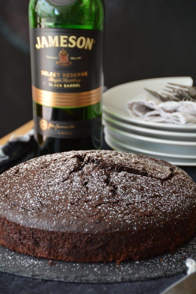 Irish Whisky Cake_2