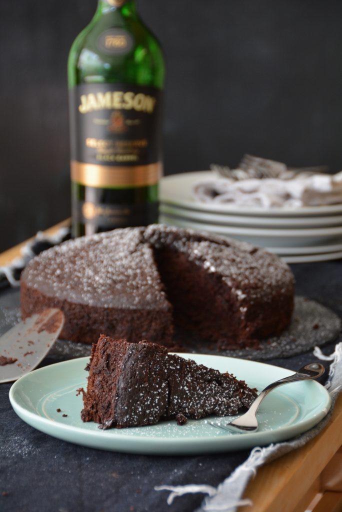 Irish Whisky Cake_3