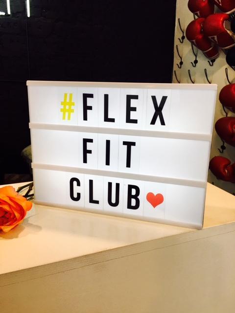 Flex FIt Club