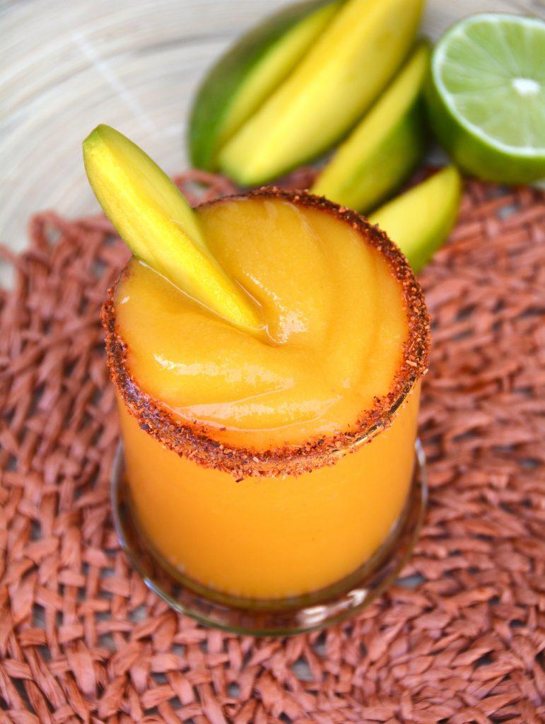 Mango_Tango Margarita
