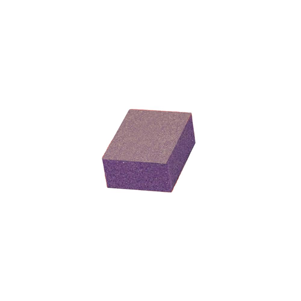 06071 - Purple Foam - White Grit 80/100