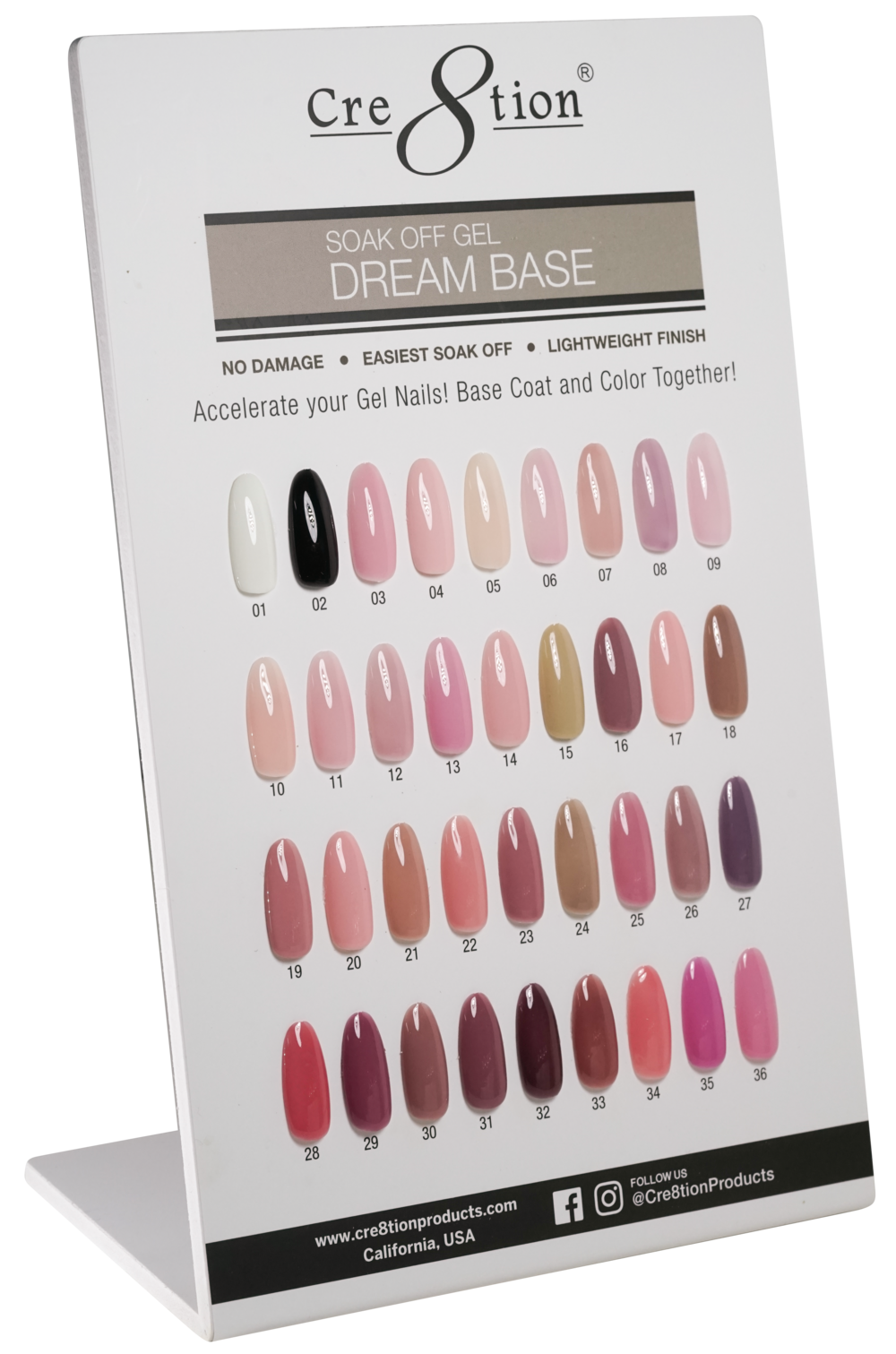37093 - Dream Base Gel