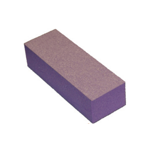 06030 - Purple Foam - White Grit 60/100