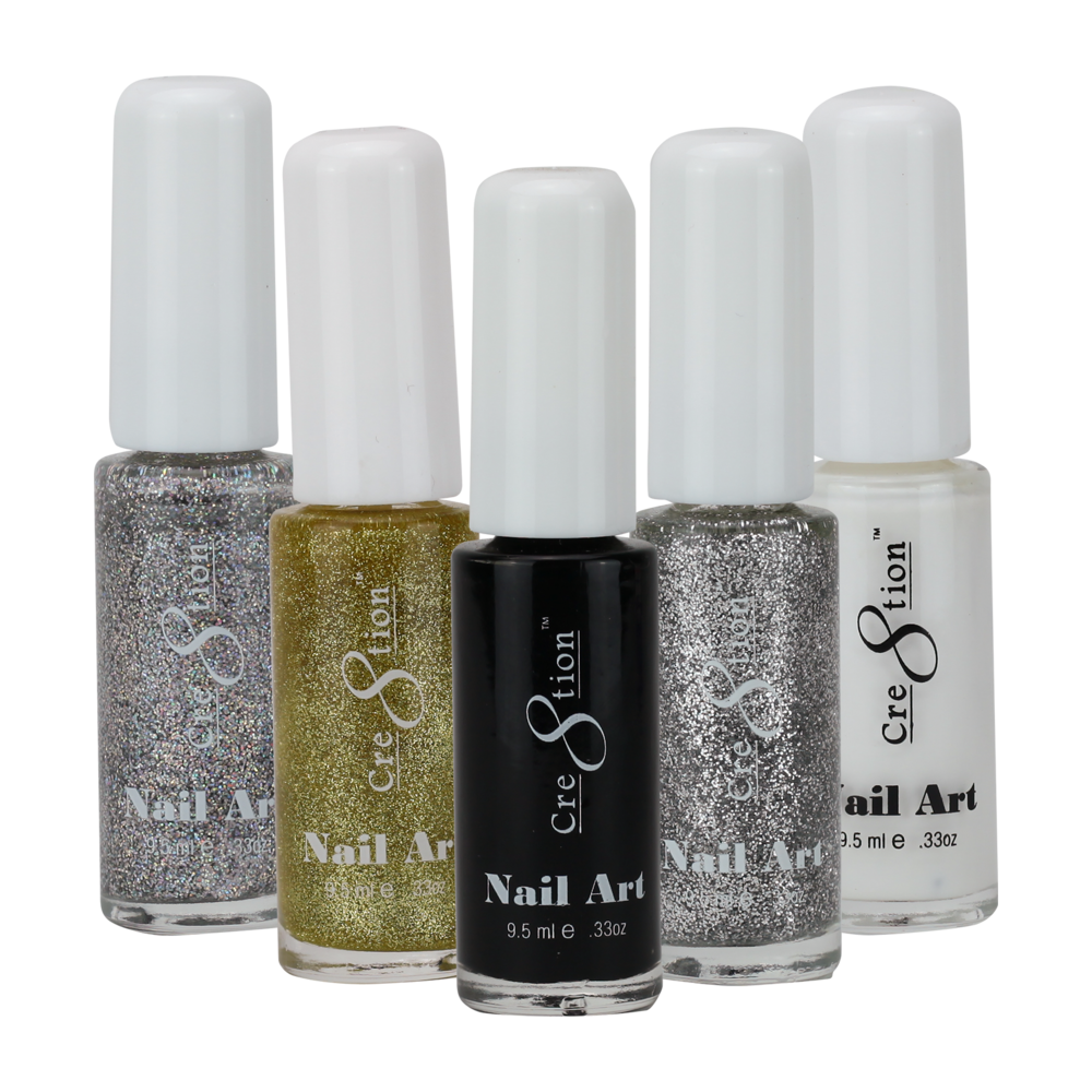 Cre8tion Detailing Nail Art Lacquer